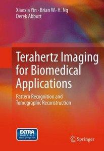Terahertz Imaging for Biomedical Applications