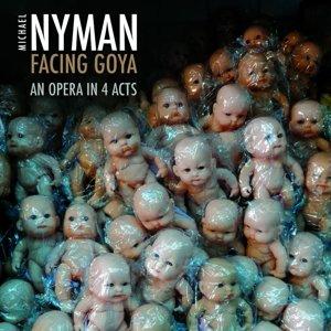 Facing Goya