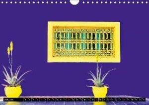 MOROCCO 1001 NIGHTS (Wall Calendar 2015 DIN A4 Landscape)