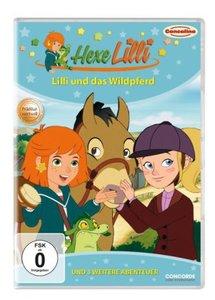 Hexe Lilli Staffel 3 - Lilli und das Wildpferd