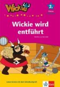 Wickie wird entführt