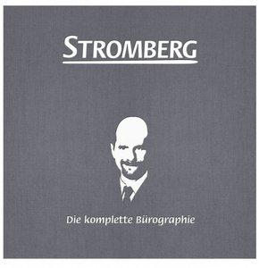 Stromberg - Die komplette Bürographie