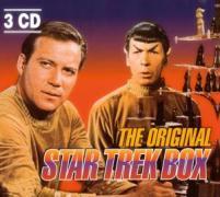 The Original Star Trek Box - zum Schließen ins Bild klicken