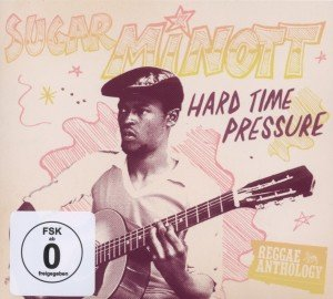 Hard Time Pressure (2CD+DVD Package)