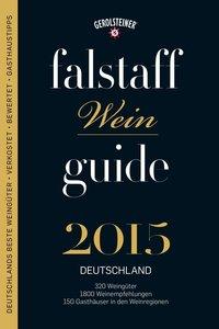 Falstaff Weinguide Deutschland 2015