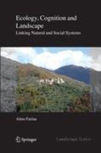 Ecology, Cognition and Landscape