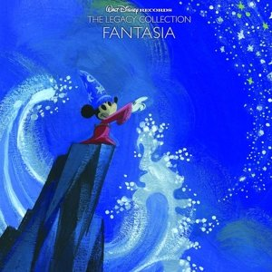 The Legacy Collection: Fantasia