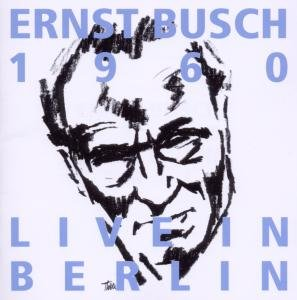 Live In Berlin 1960