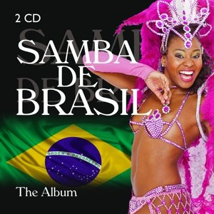 Samba do Brasil-The Album