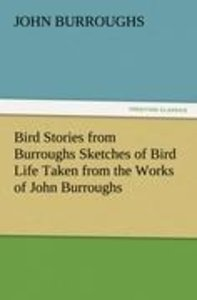 Bird Stories from Burroughs Sketches of Bird Life Taken from the