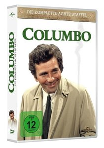 Columbo - 8. Staffel