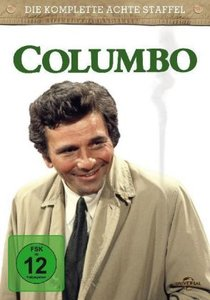 Columbo - 8. Staffel