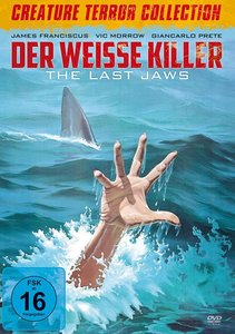 The Last Jaws-Der Weiáe Killer