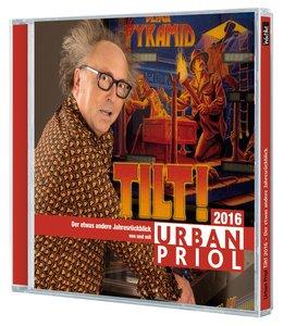 Tilt! Der Jahresrückblick 2016