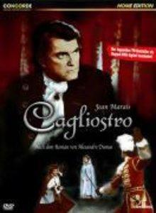 Cagliostro (DVD)