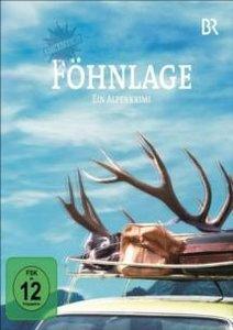 Föhnlage (Blu-ray)
