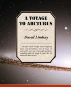 A Voyage to Arcturus
