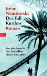 Der Fall Kurilow