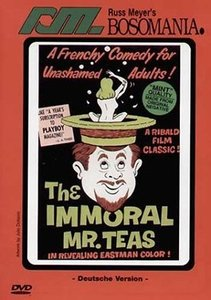 Immoral Mr.Teas,The