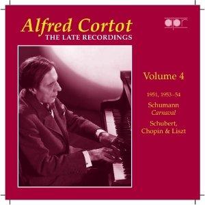 Die späten Aufnahmen Vol.4-1951,1953-54