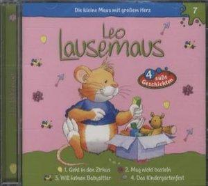Leo Lausemaus 07