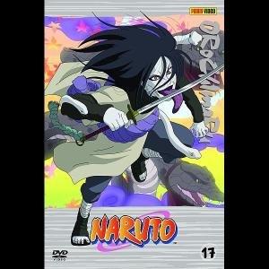 Naruto Vol.17