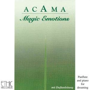 Magic Emotions