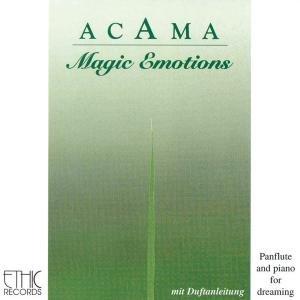 Magic Emotions