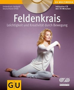 Feldenkrais (mit CD)