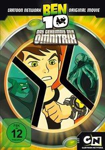 Ben 10: Das Geheimnis der Omnitrix