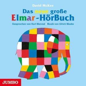 Das Neue Grosse Elmar-Hörbuch