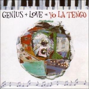 Genius+Love=Yo La Tengo