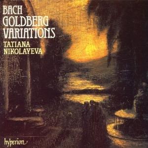 Goldberg-Variationen F.Klav.
