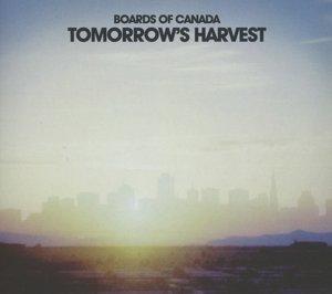 Tomorrow's Harvest (Limited Artcard Edition)