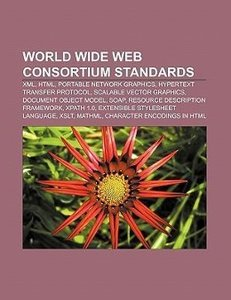 World Wide Web Consortium standards