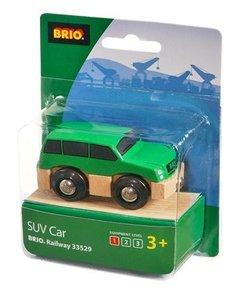 Brio 33529 - Geländewagen, Auto