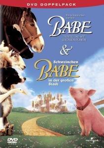 Ein Schweinchen Namens Babe 1 & 2