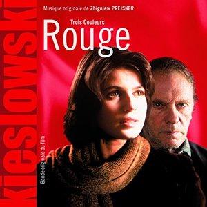 Trois Couleurs: Rouge (LP+CD)