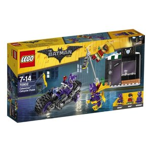 LEGO® Batman Movie 70902 - Catwoman: Catcycle-Verfolgungsjagd