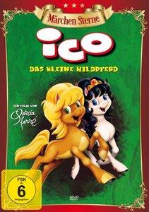 Märchen Sterne: Ico - Das kleine Wildpferd