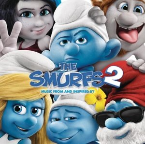 The Smurfs 2: Music from and Inspired by