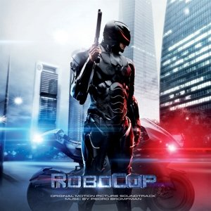 RoboCop/OST