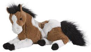 Heunec 309371 - Pferd liegend, 35 cm