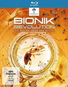 Bionik Revolution-Die Besten Ideen Der Natur