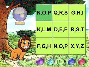 Neue Konzentrationsspiele für die 1. und 2. Klasse. Windows Vist