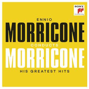 Ennio Morricone conducts Ennio Morricone