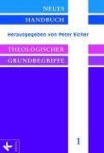 Neues Handbuch theologischer Grundbegriffe