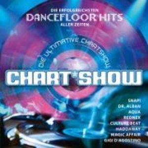 Die Ultimative Chartshow-Dancefloor Hits