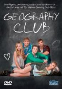 Geography Club (OmU)