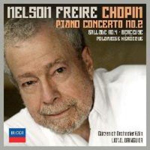 Chopin: Klavierkonzert 2